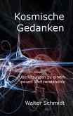 Kosmische Gedanken (eBook, ePUB)