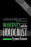 Modernity and the Holocaust (eBook, PDF)