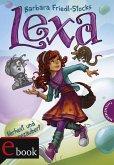 Lexa - Verhext und weggezaubert! (eBook, ePUB)