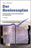 Der Businessplan (eBook, ePUB)