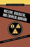 Historical Dictionary of Nuclear, Biological and Chemical Warfare (eBook, ePUB)