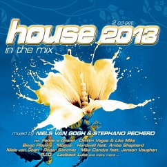 House 2013 In The Mix - Diverse
