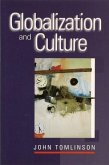 Globalization and Culture (eBook, PDF)