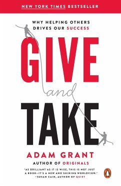 Give and Take - Grant, Adam