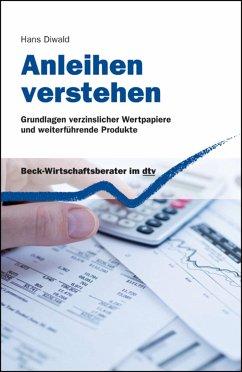 Anleihen verstehen (eBook, ePUB) - Diwald, Hans