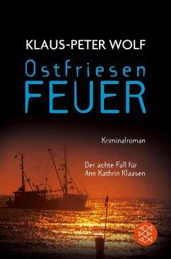 Ostfriesenfeuer / Ann Kathrin Klaasen Bd.8