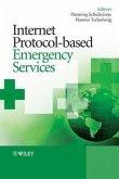 Internet Protocol-Based Emergency Services