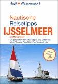 Nautische Reisetipps Ijsselmeer mit Markermeer (eBook, ePUB)