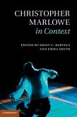 Christopher Marlowe in Context (eBook, PDF)