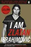 I Am Zlatan Ibrahimovic (eBook, ePUB)