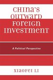 China's Outward Foreign Investment (eBook, ePUB)