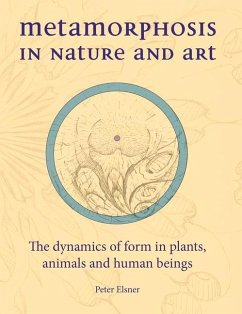 Metamorphosis in Nature and Art: The Dynamics of Form in Plants, Animals and Human Beings - Elsner, Peter