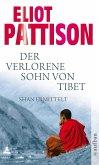 Der verlorene Sohn von Tibet / Shan ermittelt Bd.4 (eBook, ePUB)