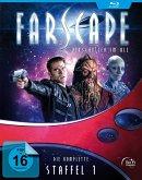Farscape - Verschollen im All - Staffel 1 BLU-RAY Box