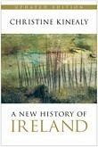 A New History of Ireland (eBook, ePUB) - Kinealy, Christine