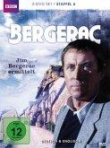 Bergerac: Jim Bergerac ermittelt - 6. Staffel