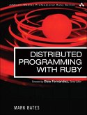 Distributed Programming with Ruby (eBook, ePUB)