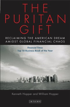 Puritan Gift, The (eBook, ePUB) - Hopper, Kenneth