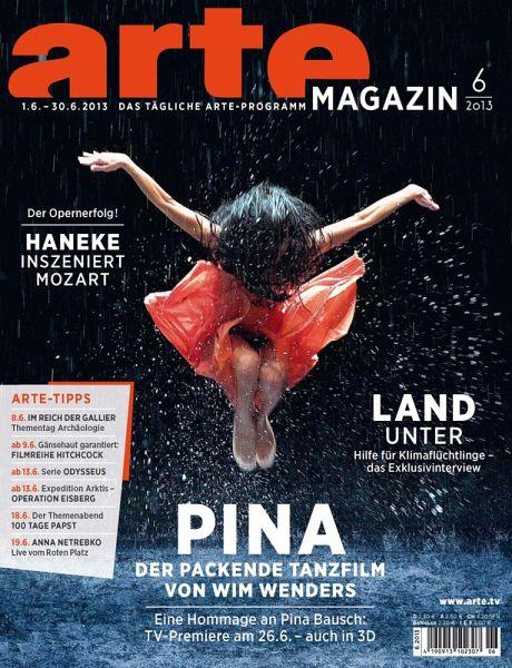 Magazin pdf arte