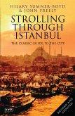 Strolling Through Istanbul (eBook, ePUB)
