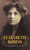Elizabeth Robins (eBook, ePUB)
