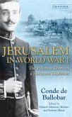 Jerusalem in World War I (eBook, PDF)