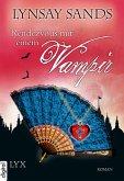 Rendezvous mit einem Vampir / Argeneau Bd.15 (eBook, ePUB)