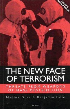 New Face of Terrorism (eBook, PDF) - Gurr, Nadine