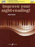 Improve Your Sight-Reading - Piano Grade 5 (Trinity Edition)