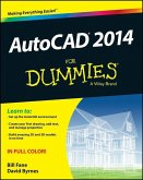 AutoCAD 2014 For Dummies (eBook, PDF)