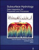 Subsurface Hydrology (eBook, PDF)