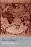 China, East Asia and the Global Economy (eBook, ePUB)