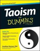 Taoism For Dummies (eBook, ePUB)