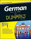 German All-in-One For Dummies (eBook, PDF)