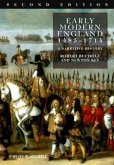 Early Modern England 1485-1714 (eBook, PDF)