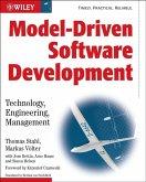 Model-Driven Software Development (eBook, ePUB)