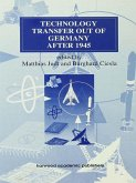 Technology Transfer out of Germany after 1945 (eBook, ePUB)