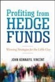 Profiting from Hedge Funds (eBook, ePUB)