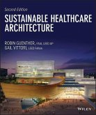 Sustainable Healthcare Architecture (eBook, PDF)