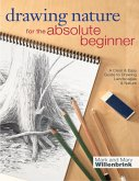 Drawing Nature for the Absolute Beginner (eBook, ePUB)