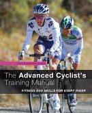 The Advanced Cyclist's Training Manual (eBook, ePUB)
