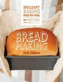 The Pink Whisk Guide to Bread Making (eBook, ePUB)