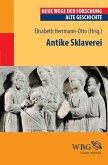 Antike Sklaverei (eBook, ePUB)