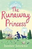 The Runaway Princess (eBook, ePUB)