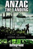 Anzac - The Landing (eBook, ePUB)