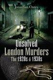 Unsolved London Murders (eBook, ePUB)