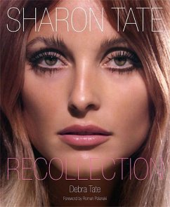 Sharon Tate: Recollection - Tate, Debra
