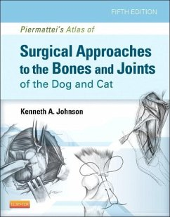 An Atlas of Surgical Approaches to the Bones an...