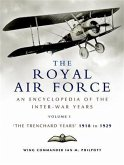 Royal Air Force 1918 to 1939 (eBook, ePUB)