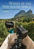 Wines of the New South Africa (eBook, ePUB)